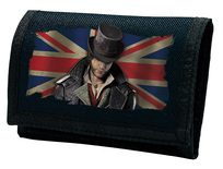 Assassin's Creed Wallet: Jacob Union Jack