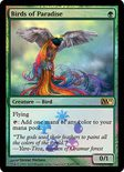 Birds of Paradise - Buy-a-Box Promot