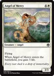 Angel of Mercy - Iconic Masters