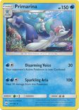 Primarina 41/149 - Sun & Moon (Base Set)