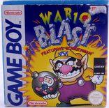 Wario Blast - GB