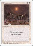 Armageddon - Revised (3rd) Edition