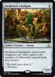 Awakened Amalgam - Rivals of Ixalan