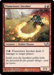 Flamewave Invoker - Elves vs Goblins