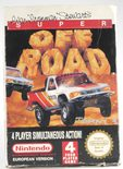 Ivan 'Ironman' Stewart's Super Off Road - NES