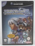 Phantasy Star Online Episode III - Gamecube