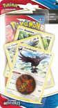 Pokemon SWSH5: Battle Styles Premium Checklane Blister Corviknight (PREORDER)