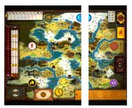 Scythe: Board Extension
