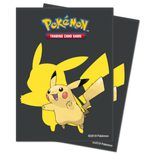 Ultra Pro Pokemon Sleeves Pikachu (65ct)