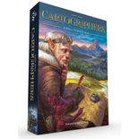Cartographers: A Roll Player Tale