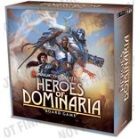 Magic The Gathering: Heroes of Dominaria Board Game Premium Edition (PREORDER)