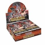 Yu-Gi-Oh Mystic Fighters Booster Display Box