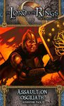 Lord of the Rings LCG: Assault on Osgiliath Adventure Pack