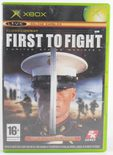 Close Combat: First To Fight - Xbox