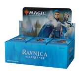 Ravnica Allegiance Booster Display Box