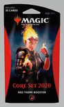 Core Set 2020 Theme Booster Red