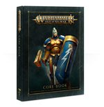 Warhammer Age of Sigmar Core Rulebook