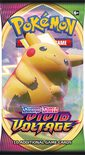 Pokemon SWSH4: Vivid Voltage Booster