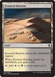 Scoured Barrens - Khans of Tarkir