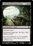 Underworld Connections - Return to Ravnica