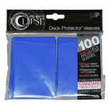 Ultra Pro Sleeves Standard Size Eclipse Pacific Blue (100ct)
