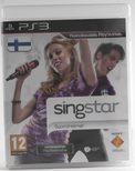 Singstar SuomiHelmet - PS3