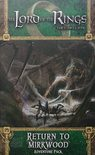 Lord of the Rings LCG: Return to Mirkwood Adventure Pack
