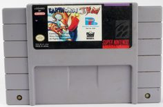 Earthworm Jim - SNES