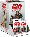 Star Wars Destiny: Way of the Force Booster Display Box