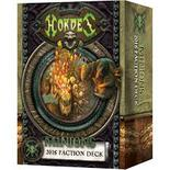 Hordes Faction Deck: Minions Mk III