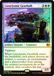 Cataclysmic Gearhulk - Kaladesh