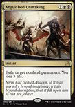 Anguished Unmaking - Shadows over Innistrad