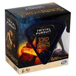 Trivial Pursuit Bitesize Edition: Lord of the Rings