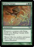 Raking Canopy - Shadowmoor