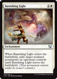 Banishing Light - Commander 2015