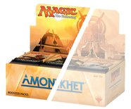 Amonkhet Booster Half Box