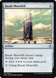 Basalt Monolith - Commander Anthology