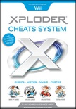 Xploder - Cheats System for Wii