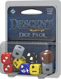 Descent (2nd Ed): Dice Pack