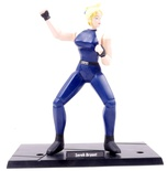 Virtua Fighter 2 Collection Sarah Bryant Action Figure (1996)