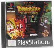 Tiny Toon Adventures: Toonenstein (German Version) - PS1