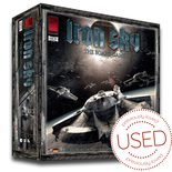 Iron Sky: The Board Game *USED*