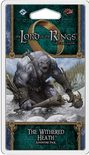 Lord of the Rings LCG: The Withered Heath Adventure Pack