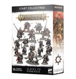 Start Collecting: Slaves to Darkness