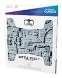 Ultimate Guard Battle-Tiles: Starship (9pcs, 30x30cm)