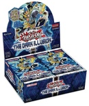 The Dark Illusion Booster Display Box