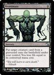 Reanimate - Premium Deck Series: Graveborn