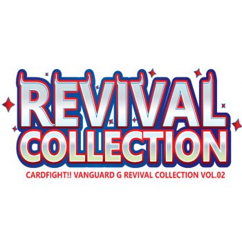 Cardfight!! Vanguard G Revival Collection Vol. 2 Booster