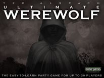 Ultimate Werewolf New Edition