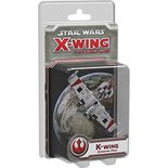 Star Wars X-Wing Miniatures Game: K-wing Expansion Pack
